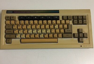 Vintage Adam The ColecoVision Family Computer System Genuine Keyboard