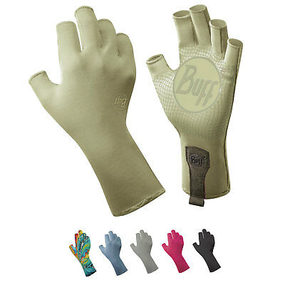 Buff Sport Series Water Gloves 2 Fly Fishing Weather Hand Protection Retrieve