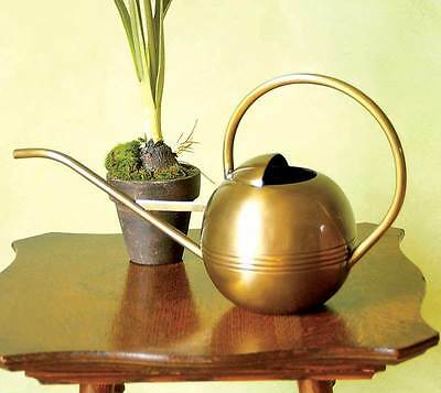 1 Liter Brass Watering Can [ID 3044]