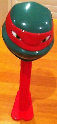 Giant 12' Teenage Mutant Ninja Turtle Pez Raphael
