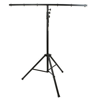 Lighting Stand 3.2 Metres High Includes T-Bar
