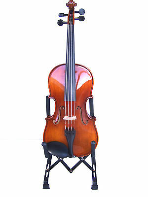 *NEW* Black Metal Violin/Viola Display Stand - Expandable to all sizes