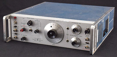 HP 215A Bench-Top Industrial Electrical Pulse Function Generator