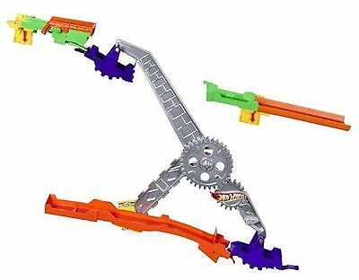 Hot Wheels Seesaw Smash Car Race Track Set Ages 4+ New Toy Fun Boys Play Gift
