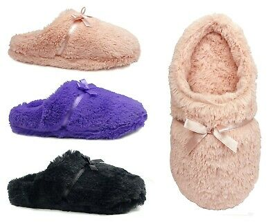 WHOLESALE LOT 36 Pairs NEW Women's Classic 2 Pom House Slipper Comfort**302""