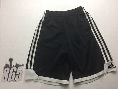 Adidas Youth Athletic Shorts Size Medium (10-12) With Pockets
