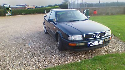 Audi 80 Coupe 2.0 E Offers Considered