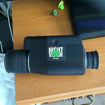 night vision Monocular NV200