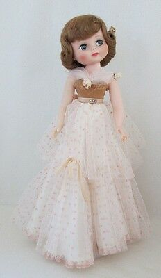 "Vintage American Character 19"" Betsy McCall w Original Outfit"