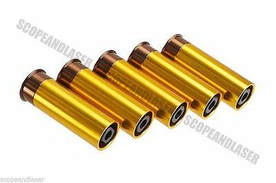 Madbull Airsoft Shell SS6 (6mm) Tanaka G&P PPS HFC 134a CO2