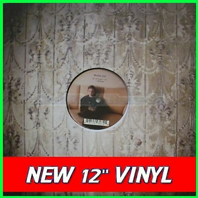 "New 12"" / Nicolas Jaar - A Time For Us & Mi Mujer / Wolf + Lamb Wlm08"