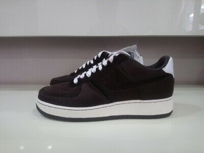 DS 2011 Air Force 1 Low PRM TZ Medicom Bears sz 8 Rare 512518 220 Dark a239e62dec