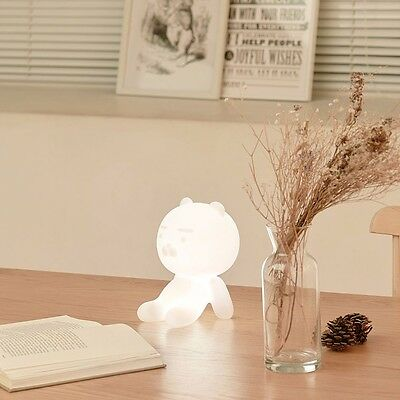[KAKAO FRIENDS] Christmas Gift Kakao Talk Character RYAN Mood Lamp +Free FedEx