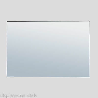 Acrylic Mirror A3 A4 Home Decor Childrens Bedroom Wall Shatterproof Safety