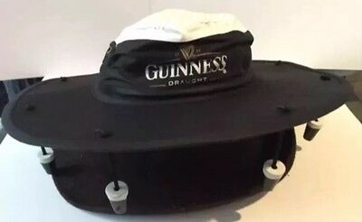 Guinness Cricket Hat *NEW*