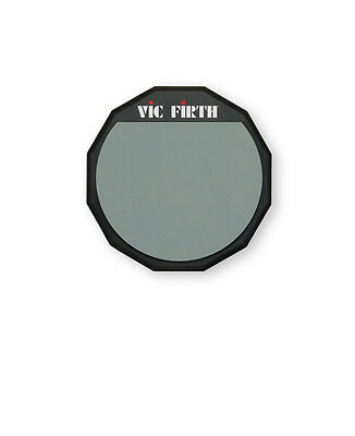 Vic Firth Pad 6 - Practice Pad 6""