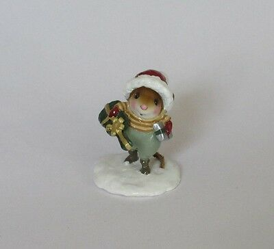 Wee Forest Folk - M-447 MYSTERY GIFT, retired