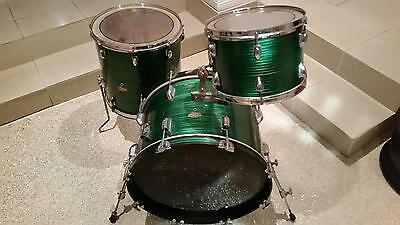 Aria Vintage Drum Kit