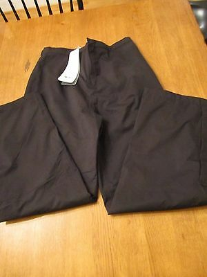 Womens ProQuip Golf Rain Pant, NWT, XL