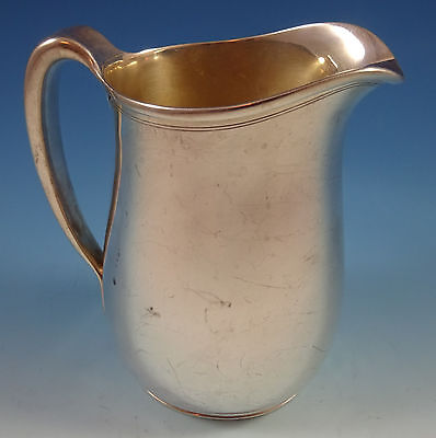 Windham by Tiffany and Co Sterling Silver Water Pitcher #17638 (#1377)
