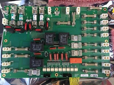 Oce Arizona Breakout PCB Used