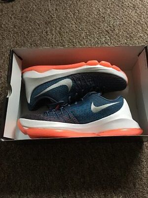 Nike KD8 mens basketball shoes size 9