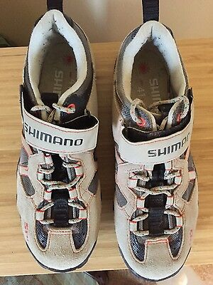 Shimano  SPD women's specific fit cycling shoes