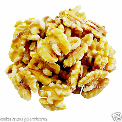 WALNUTS KERNEL SEEDS - Best Quality Whole Raw Natural Nuts Bulk