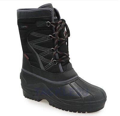 Campri Thermal Winter Boots,fishing,hunting,snow,ice, Size Uk 8,9,10,11,  New
