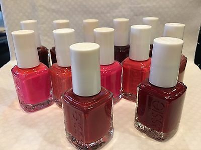 ESSIE - RARE, HARD TO FIND, SOLD OUT, or DISCONTINUED NAIL POLISHES from $12