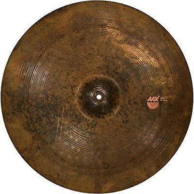 Sabian AAX Series Muse Cymbal 22 in.