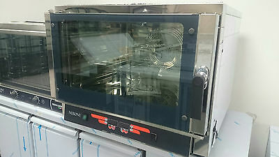 Commercial Steam Convection Combi Oven 4 Trays 600mm x 400mm