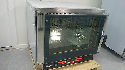 Commercial Steam Convection Combi Oven 5 Trays 600mm x 400mm