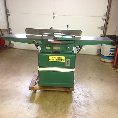Jointers Equipment Amp Machinery Woodworking