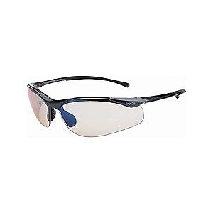 Bolle Sidewinder Safety Glasses - (Blue Flash Lens) x 5 Pairs