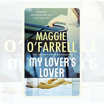 My Lover's Lover By  Maggie O'Farrell New Paperback