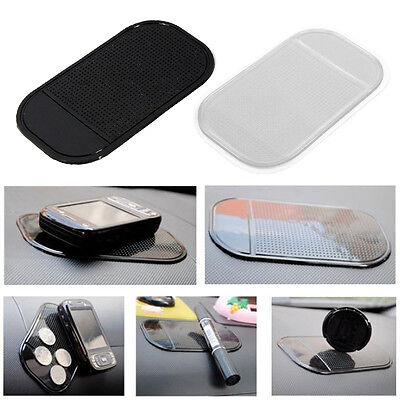 Car Dashboard Sticky Pad Anti/Non-Slip Mat Holder For GPS Mobile Phone CA