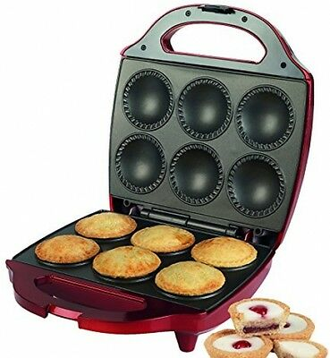 Giles And Posner EK1578 Mince Pie Mini Pie Maker