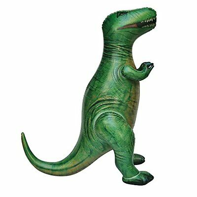New 5Ft Giant Inflatable T-Rex Dinosaur Toy Jet Creations New UK SELLER