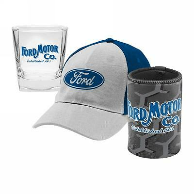 Ford Ultimate Essentials Gift Pack