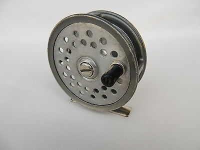 """Vintage 3"""" Farlow's Trout Fly Fishing Reel."""
