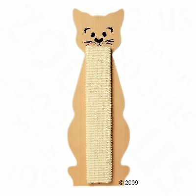 Cat Shaped Scratching Board