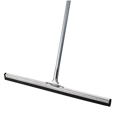 Jantex 30in Galvanised Squeegee /Commercial Workplace Cleaning Shop Windows