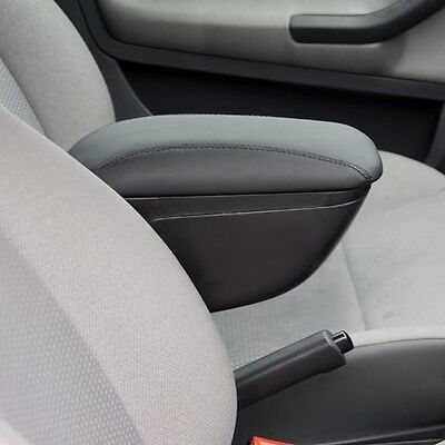 To Fit Ford Transit Connect (2009-13): Centre Console Armrest