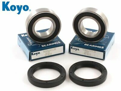 Ducati Monster 1100 2008 - 2009 Genuine Koyo Front Wheel Bearing & Seal Kit
