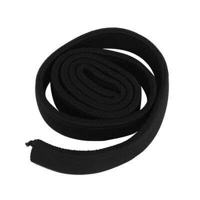 1M Water Bladder Bag Hydration Pack Pipe Tube Thermal Insulation Sleeve Cover