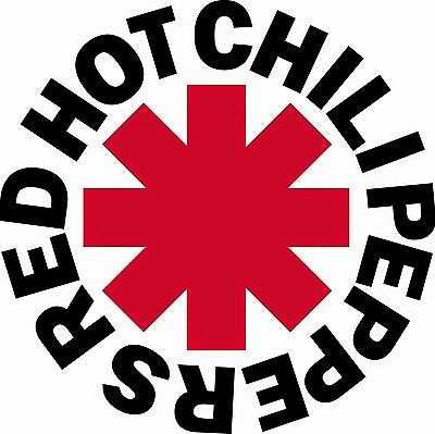 2 x Red Hot Chilli Peppers VIP tickets Manchester MEN 15th December