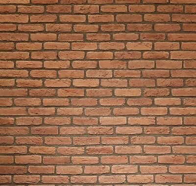 SALE! New Orleans Brick Slips, Wall Cladding, Feature Wall, Brick Tiles SAMPLE