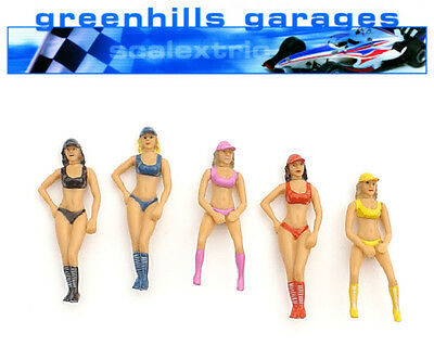 Greenhills Carrera Pit Babes 21114 - Brand New & Boxed ##