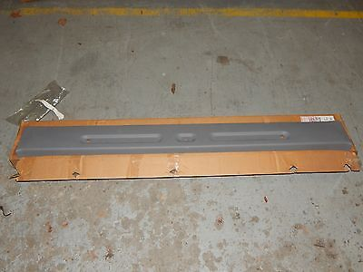 New OEM 1997-2001 Ford F-150 F-250 Rear Back Glass Reveal Moulding